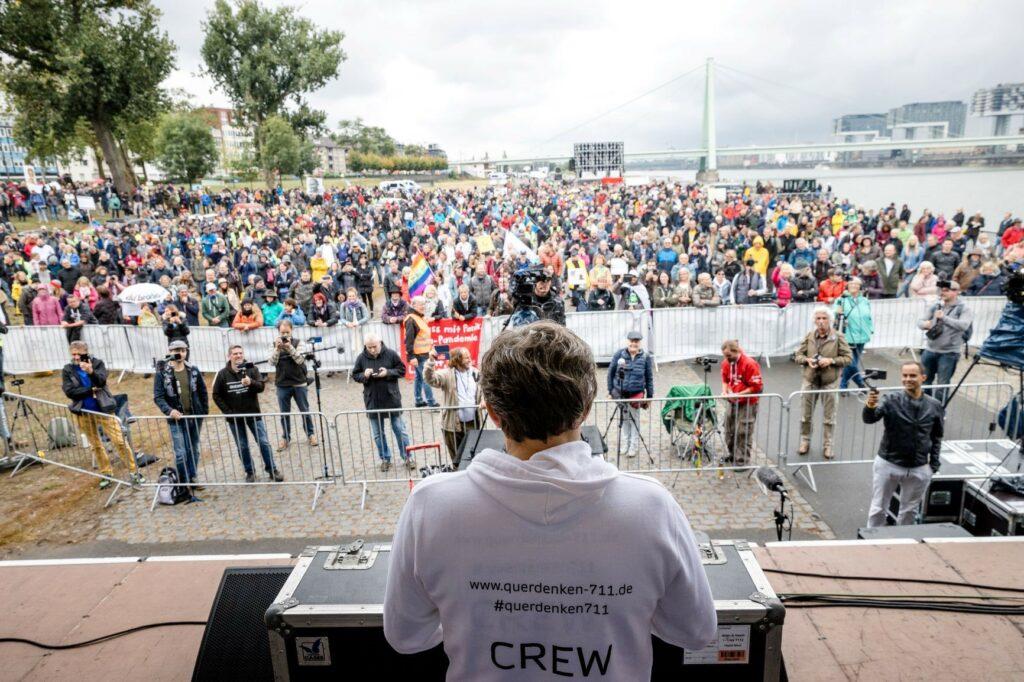 26.09.2020 Alte Werft Köln